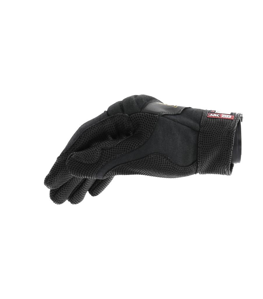 CarbonX® Level 5, Negro, large image number 3