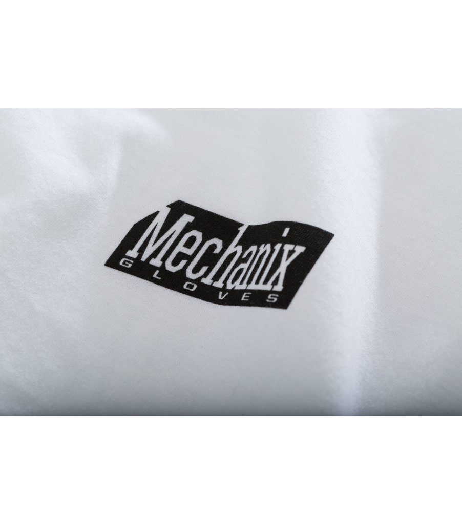 Pocket T-Shirt, White, large image number 4