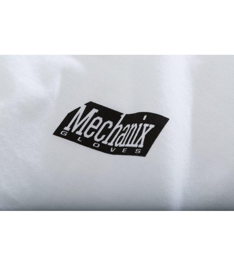 Pocket T-Shirt, White, large image number 3