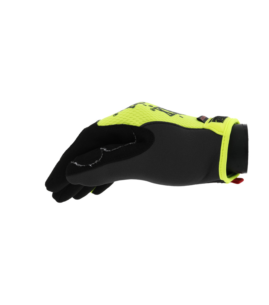 Hi-Viz Original® E5, Fluorescent Yellow, large image number 3