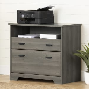 Versa - 2-Drawer File Cabinet
