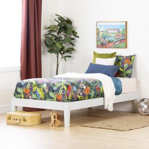 Vito - Platform Bed