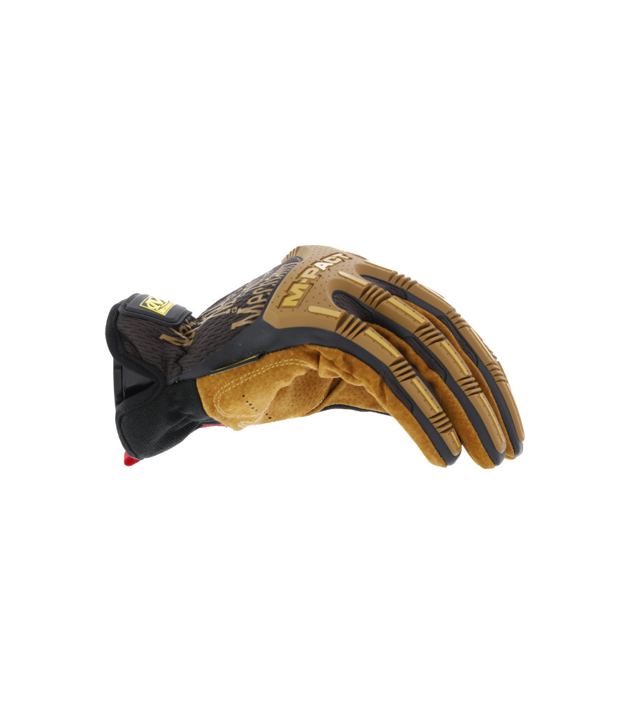 Durahide™ Open-Cuff M-Pact®, Brown, large image number 4