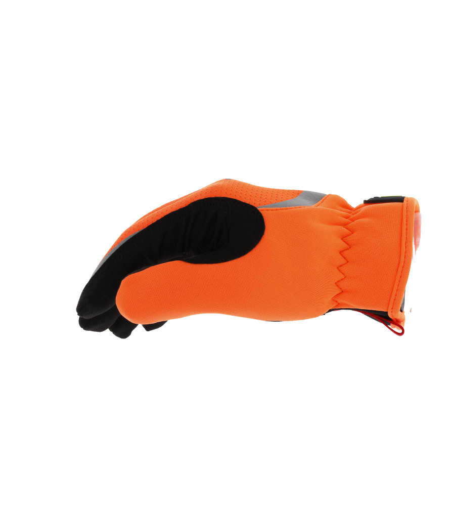 Hi-Viz Orange FastFit®, Fluorescent Orange, large image number 3