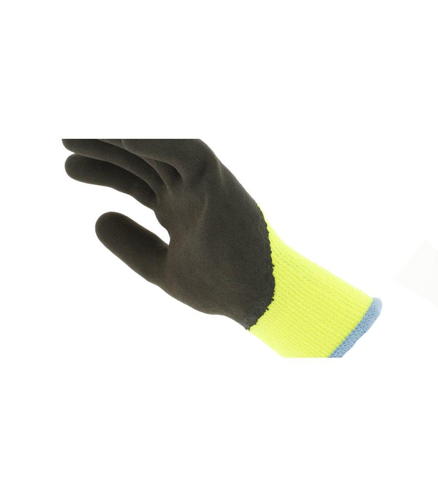 Hi-Viz SpeedKnit™ Thermal, Fluorescent Yellow, large image number 6
