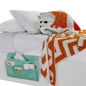 Storit - Canvas Bedside Storage Caddy