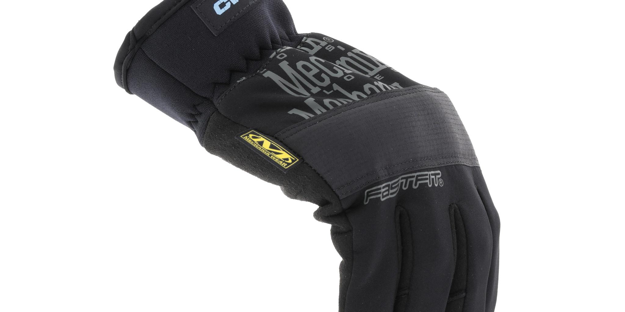 Fastfit 174 Insulated Insulated Work Gloves Mechanix Wear