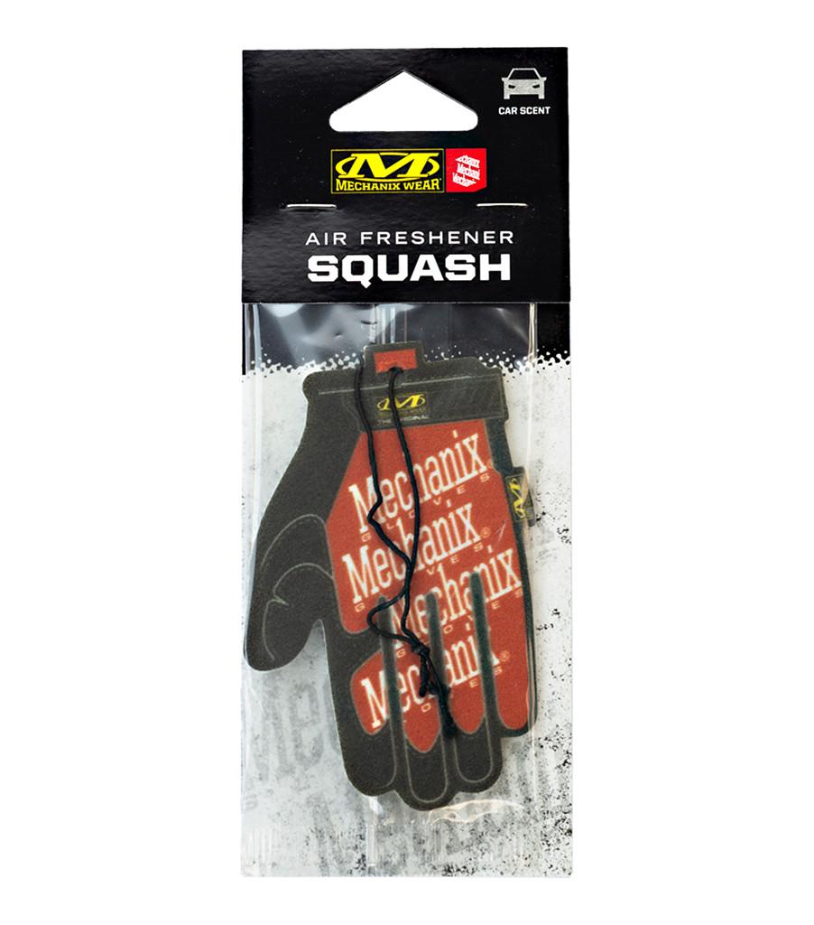 Mechanix Air Freshener, Red, large image number 2