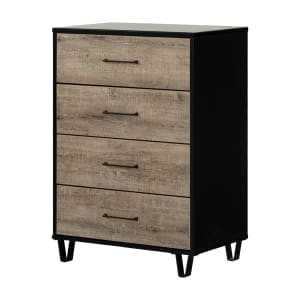 Arlen - 4-Drawer Chest
