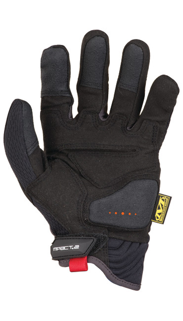 M-Pact® 2, Black, large