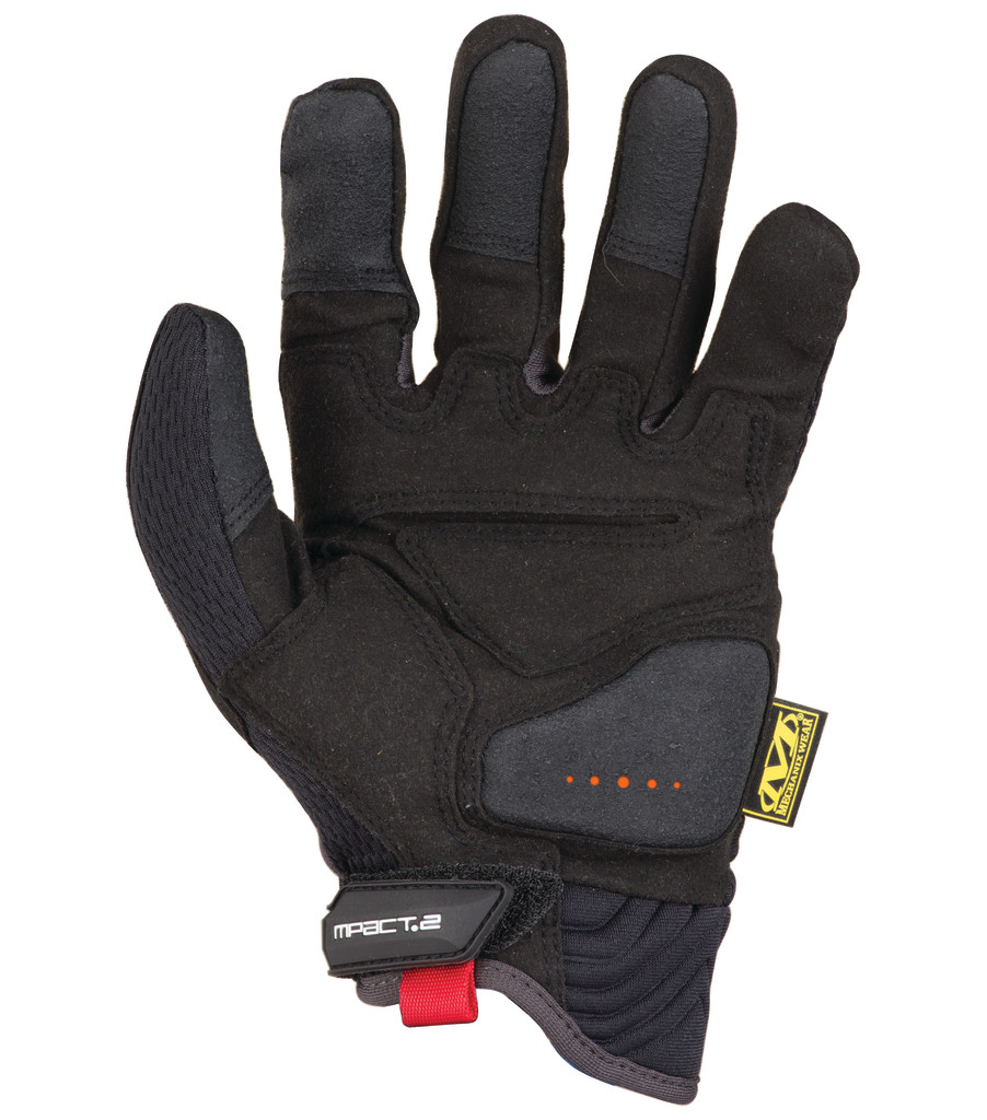 M-Pact® 2, Black, large image number 1