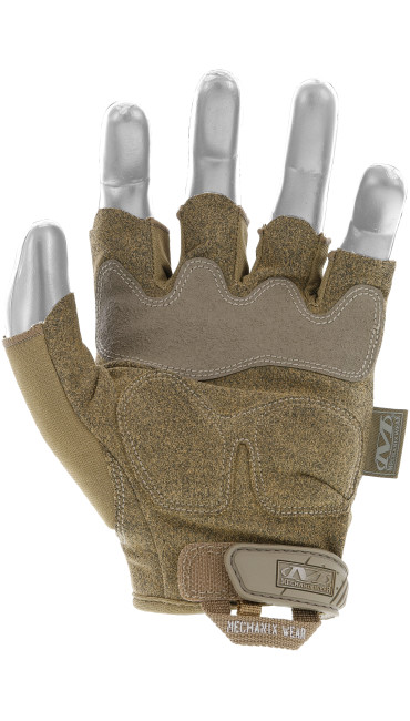 M-Pact® Fingerless Coyote, Coyote, large