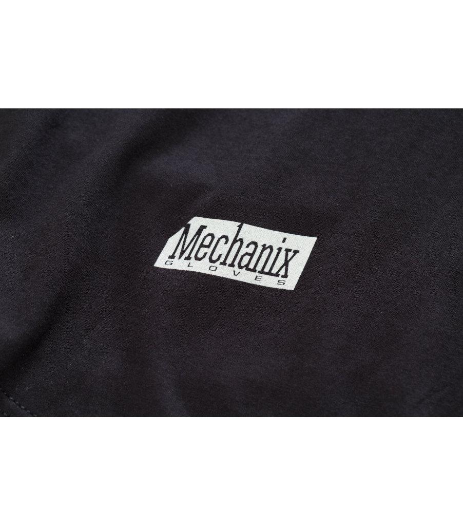 Socket Long Sleeve Shirt, Black, large image number 2