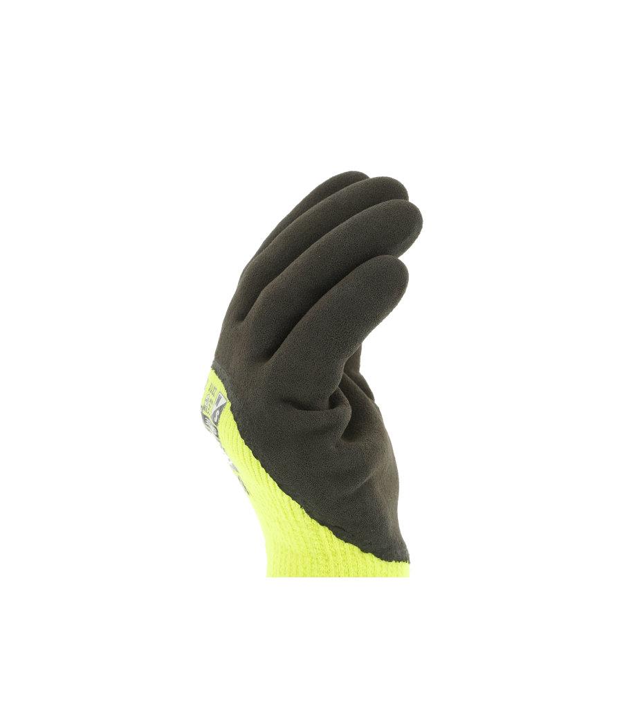 Hi-Viz SpeedKnit™ Thermal, Fluorescent Yellow, large image number 4