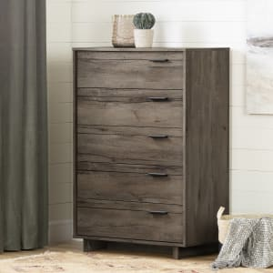 Fynn - 5-Drawer Chest