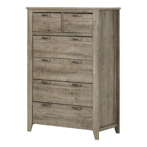 Lionel - 6-drawer lingerie chest