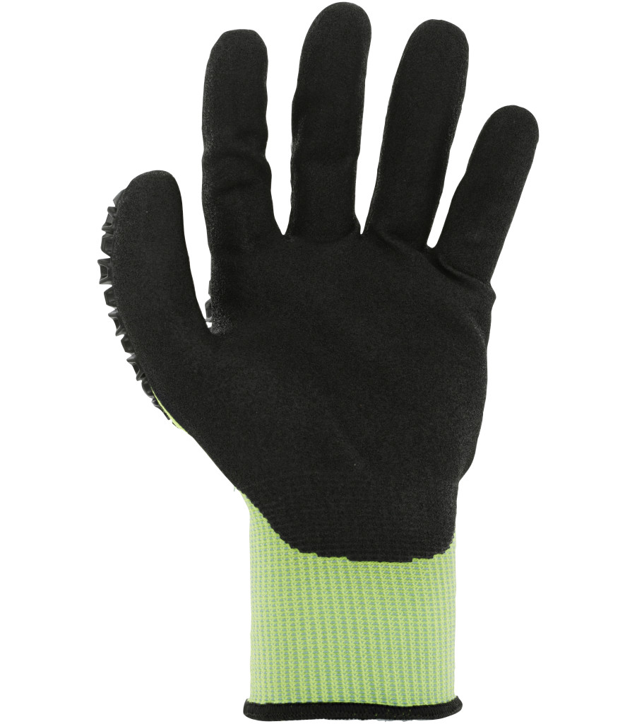 SpeedKnit™ Hi-Viz M-Pact® D3O® SD5EP91, Fluorescent Yellow, large image number 1