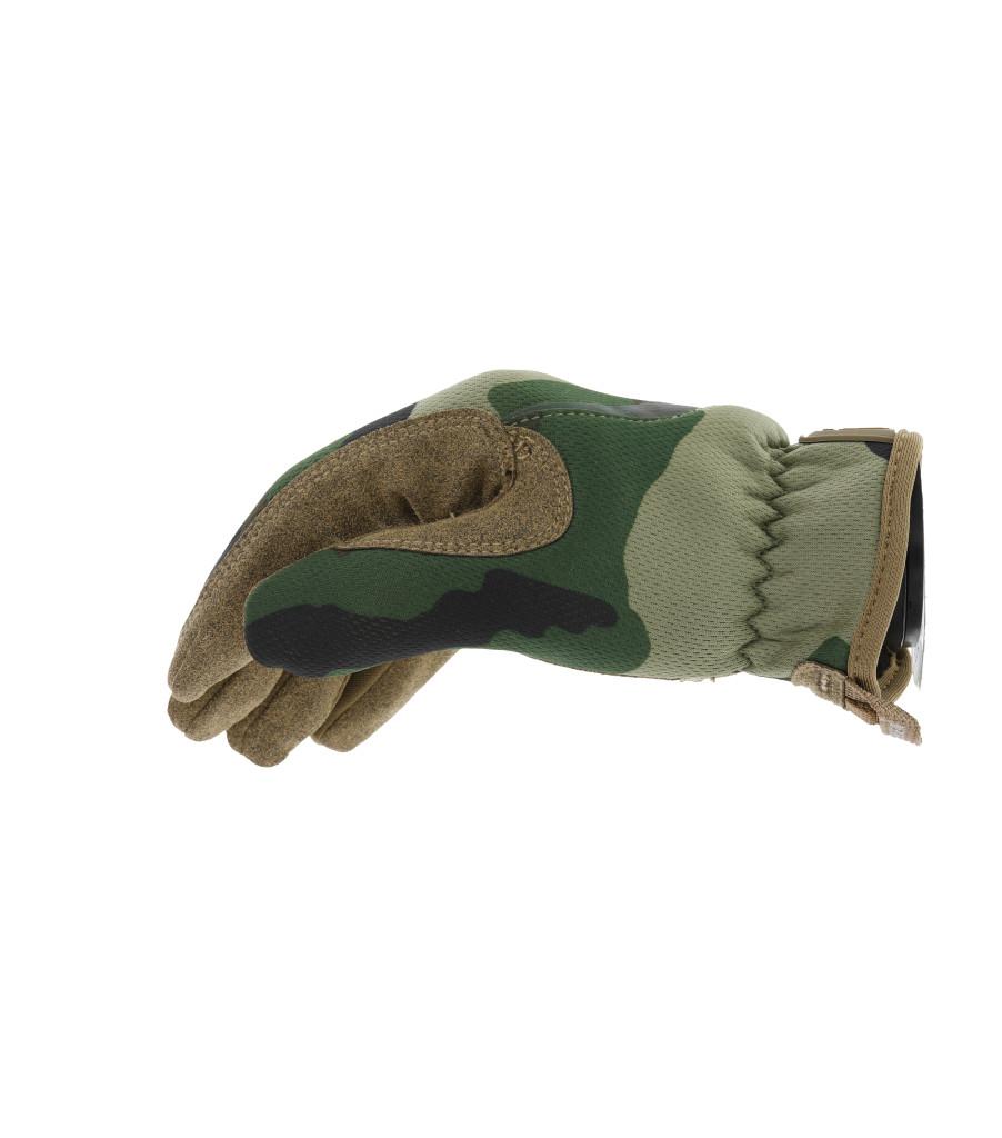FastFit® Woodland Camo, Woodland Camouflage, large image number 3