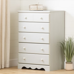 Summer Breeze - 5-Drawer Chest