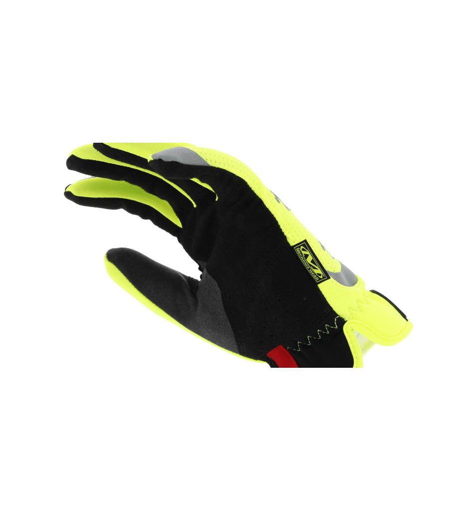 Hi-Viz FastFit®, Jaune fluorescent, large image number 6