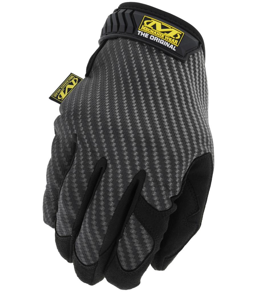 The Original® Carbon Black Edition, Black/Grey, large image number 0