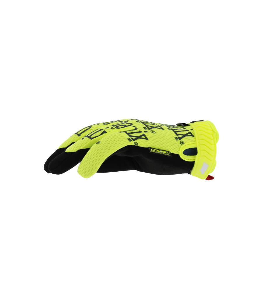 Hi-Viz Original® E5, Fluorescent Yellow, large image number 5