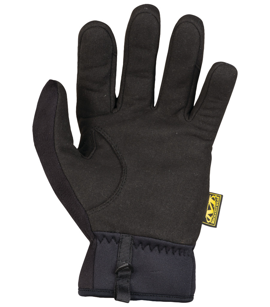 FastFit® Insulated, Noir, large image number 1