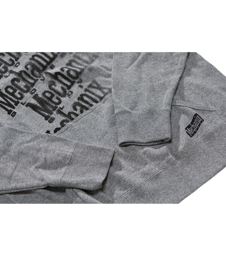The Original® Logo Hoodie, Grey Heather, large image number 5