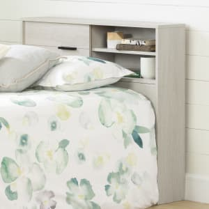 Fynn - Headboard with Storage