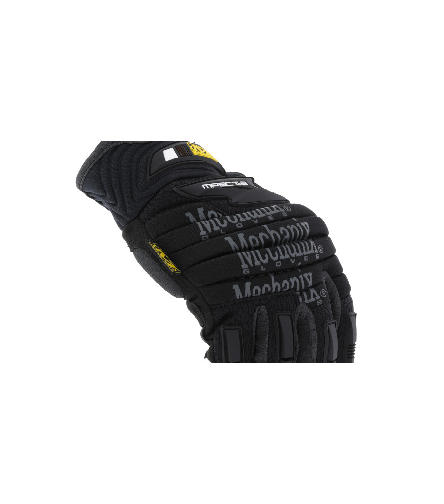 M-Pact® 2, Black, large image number 2