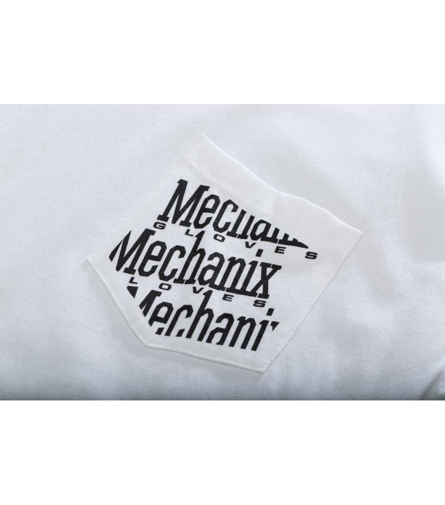 Pocket T-Shirt, White, large image number 2