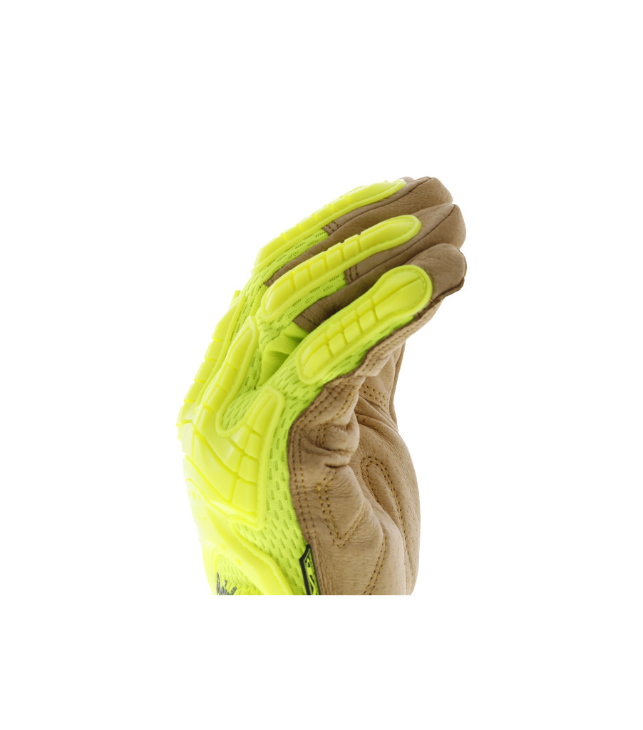 Hi-Viz CG Heavy Duty, Fluorescent Yellow, large image number 4