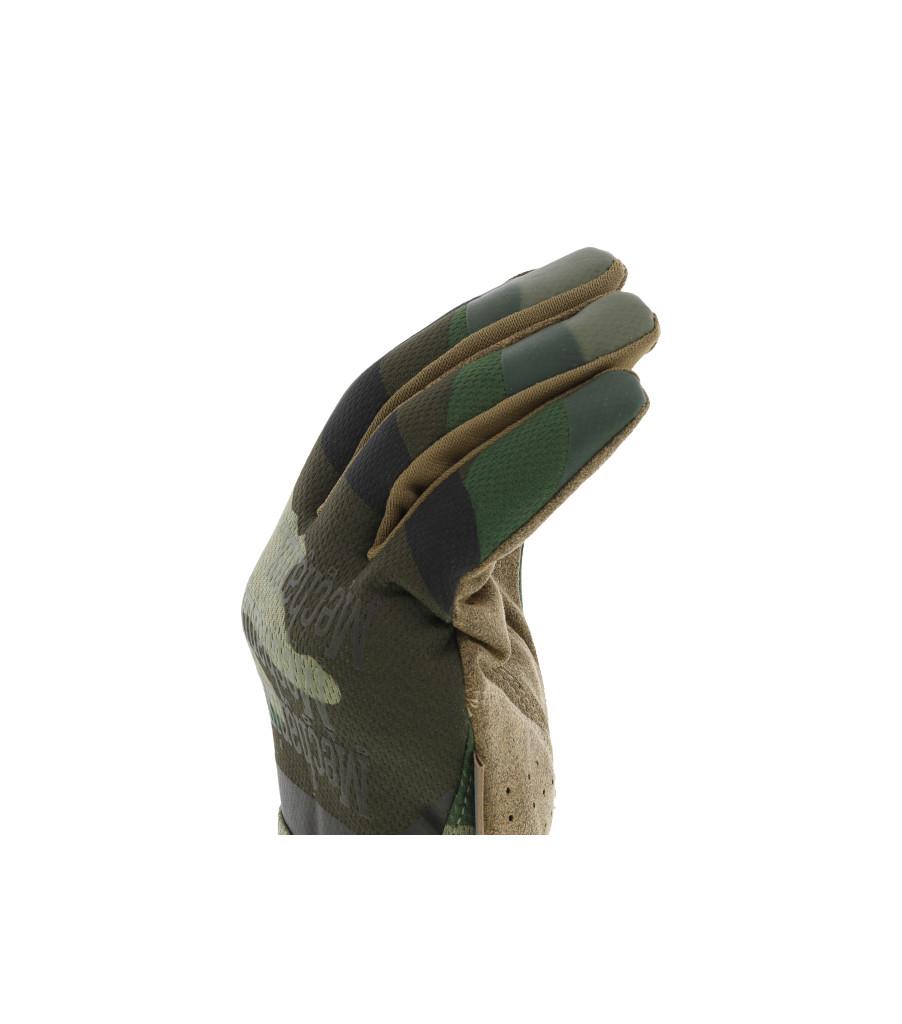 FastFit® Woodland Camo, Woodland Camouflage, large image number 4