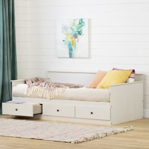 Plenny - Daybed with Storage