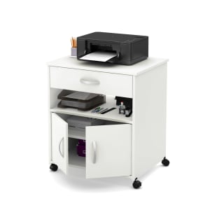 Axess - Printer Cart on Wheels