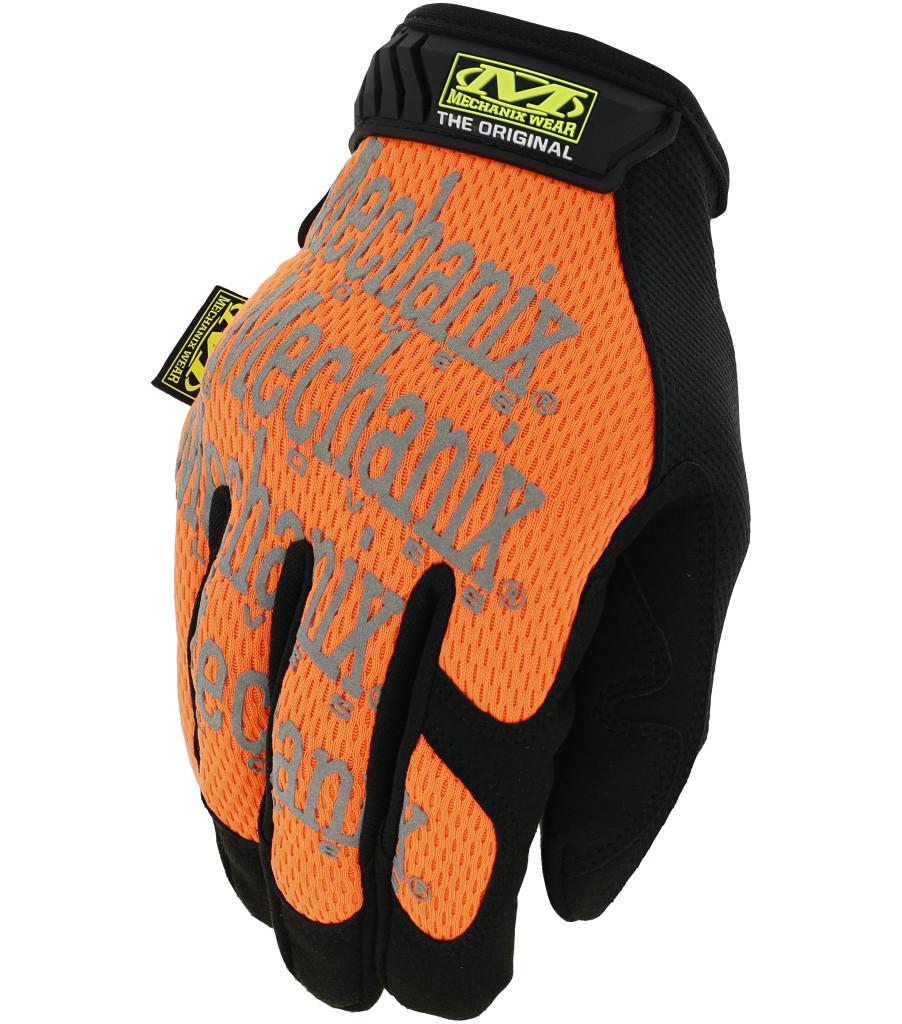 Hi-Viz Orange Original®, Fluoreszierendes Orange, large image number 0