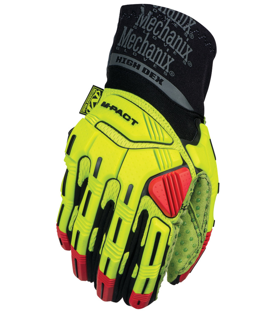 M-Pact® XPLOR™ High-Dex, Fluorescent Yellow, large image number 1