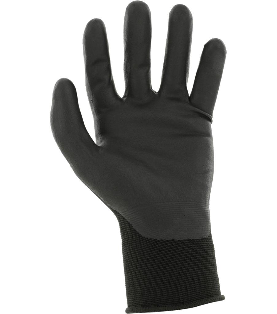 SpeedKnit™ S1DC05, Black, large image number 1