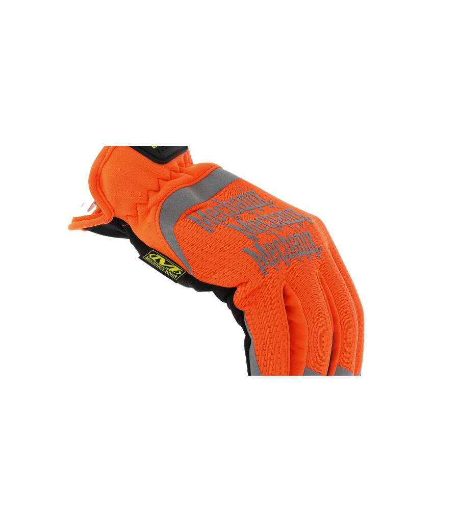 Hi-Viz Orange FastFit®, Fluorescent Orange, large image number 2