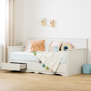 Summer Breeze - Daybed with Storage