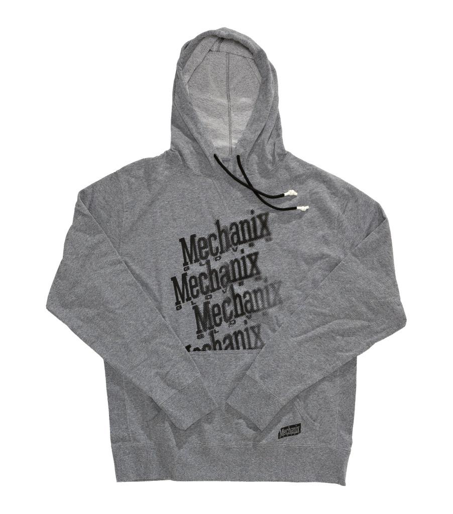 The Original® Logo Hoodie, Grey Heather, large image number 0