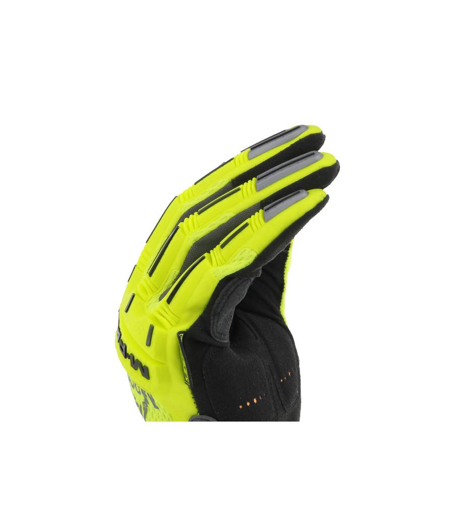 Hi-Viz M-Pact®, Fluorescent Yellow, large image number 4