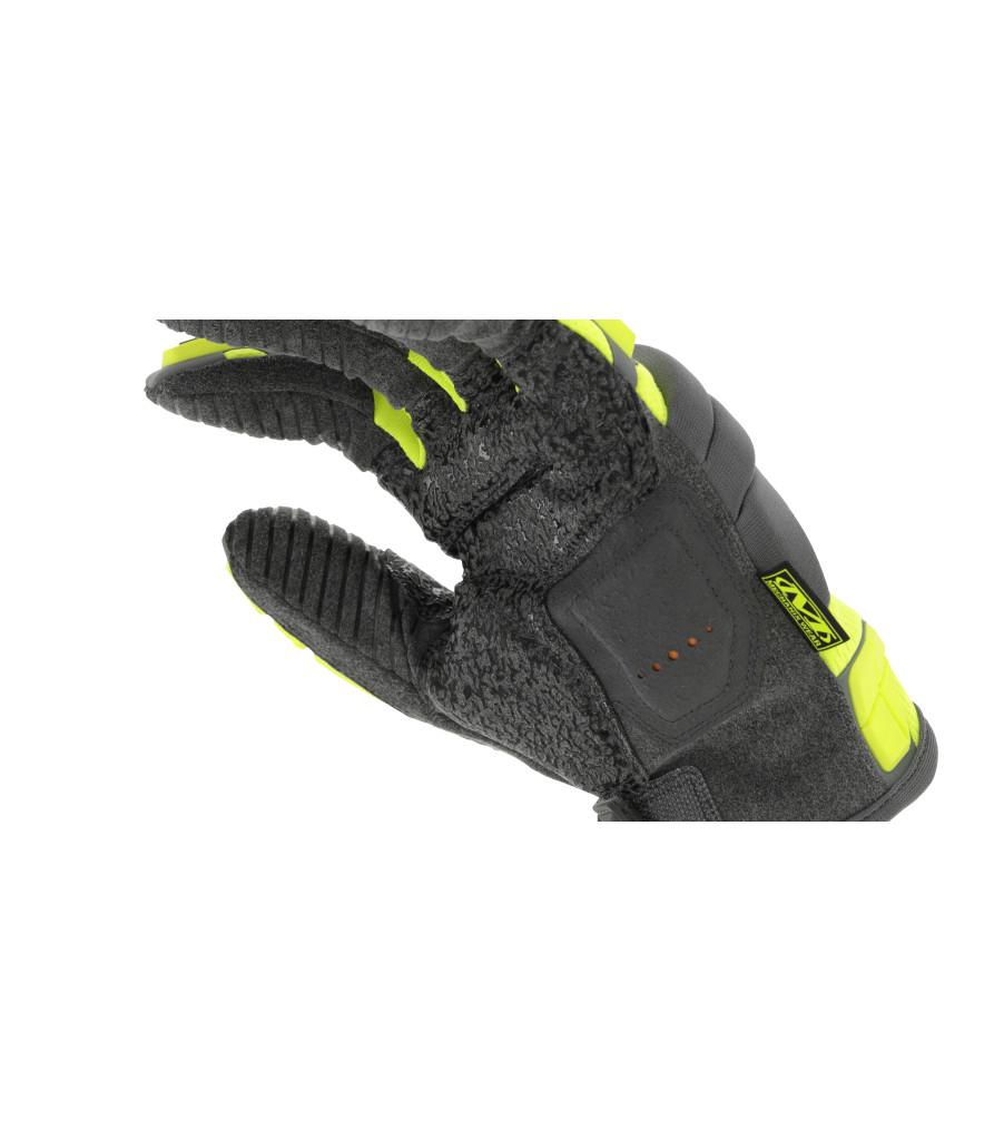 Hi-Viz M-Pact® 2, Fluorescent Yellow, large image number 6