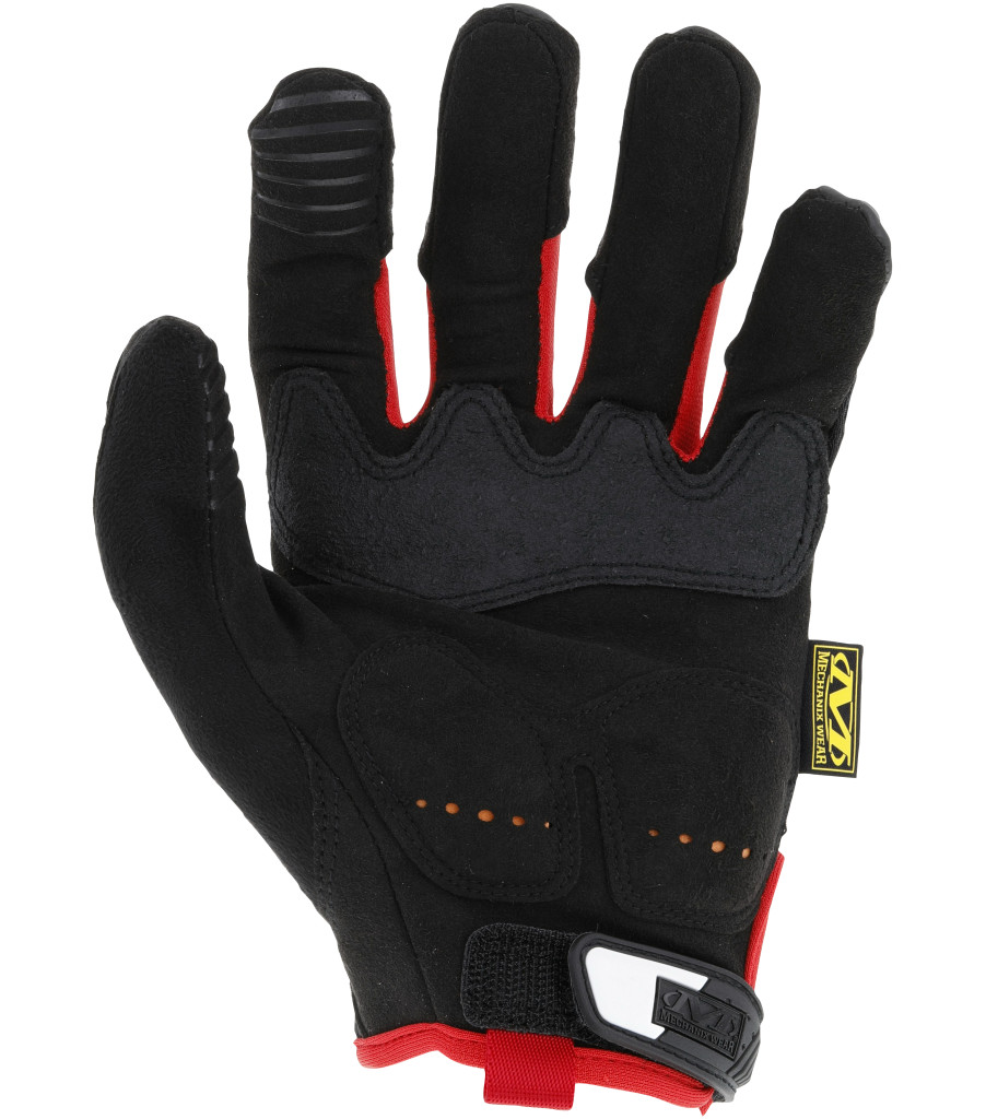 M-Pact®, Black/Red, large image number 1