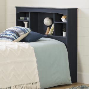 Aviron - Bookcase Headboard