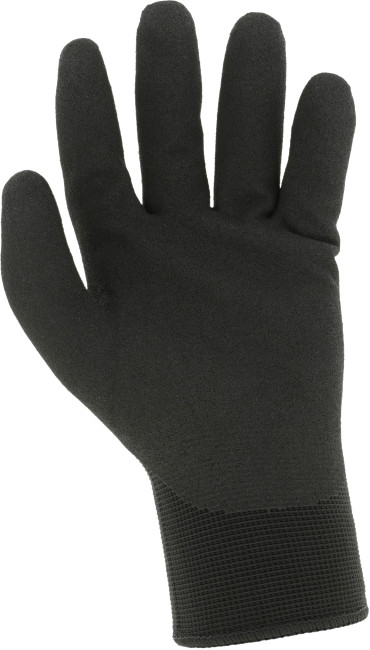 SpeedKnit™ Thermal S4DP05, Black, large