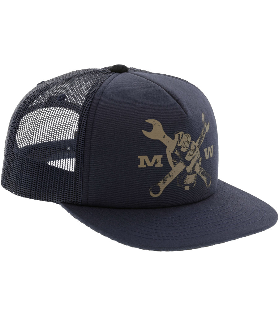 Race Division Snapback, , large image number 2