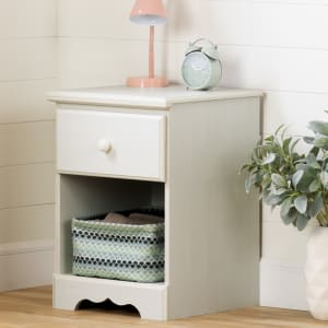 Summer Breeze - 1-Drawer Nightstand