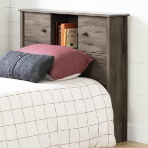 Vinbardi - Bookcase Headboard