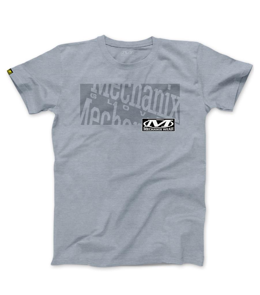 Camiseta Slant, Grey, large image number 0